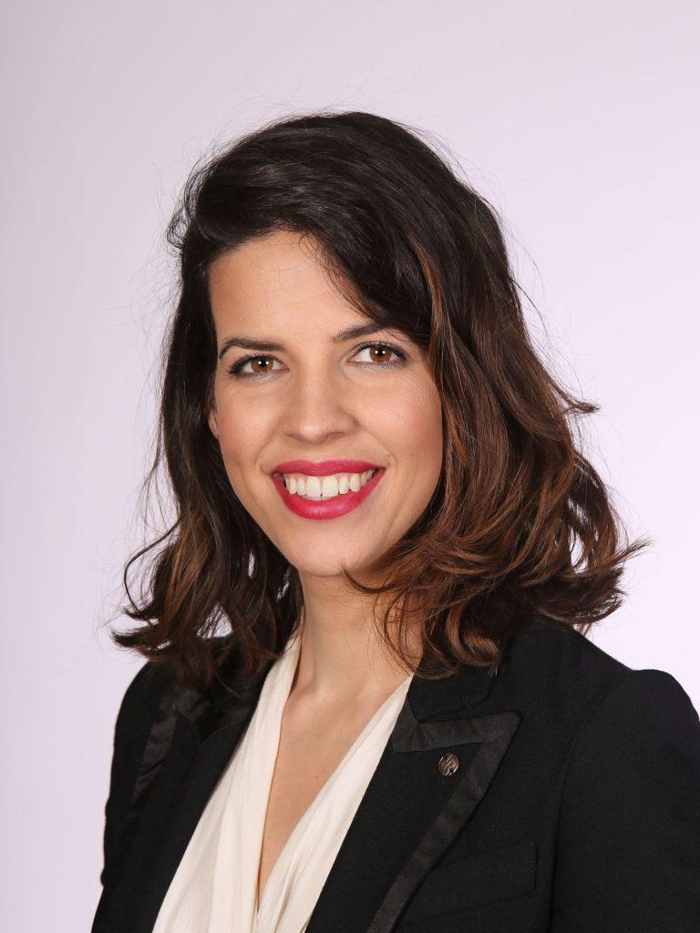 Nina Kaimer GZ