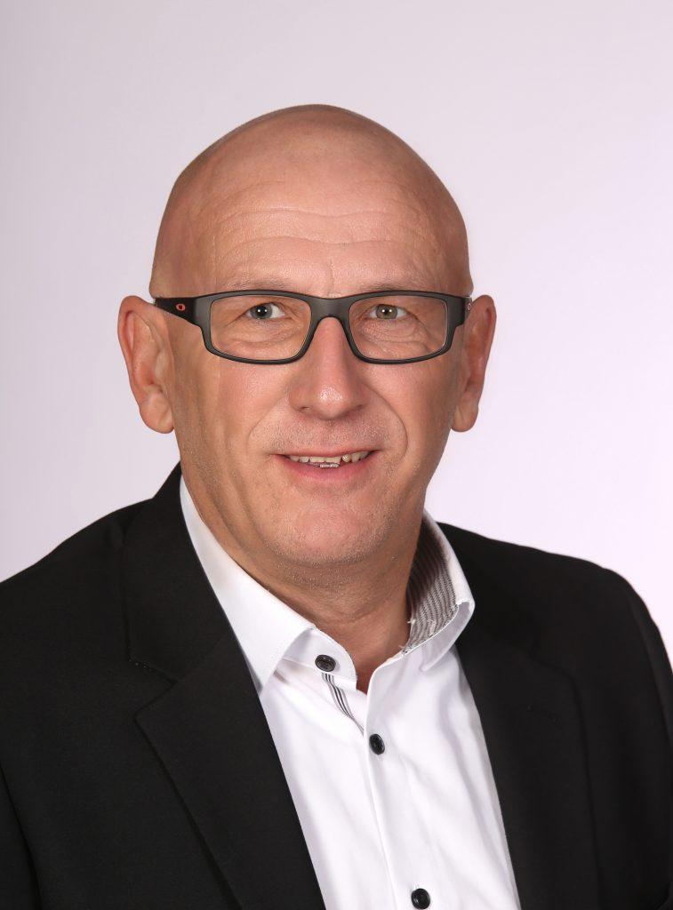 Bernhard Kuhn