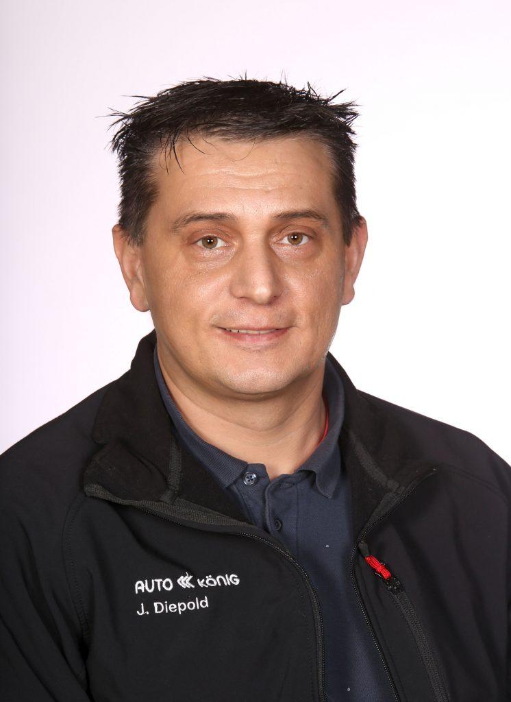 Jürgen Diepold GZ