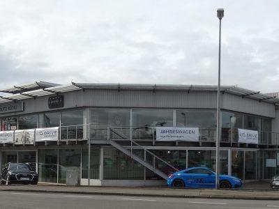 Autohaus Standort NÖ Nördlingen