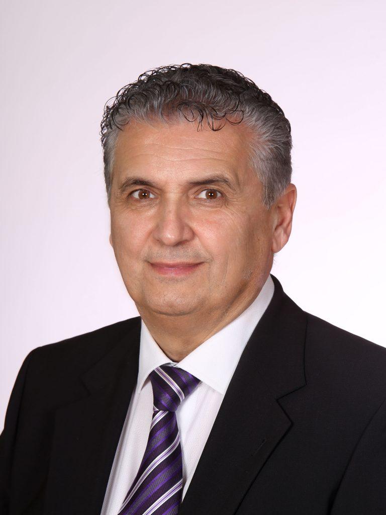 Gerhard Heinrich