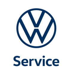 VW Volkswagen Service Logo